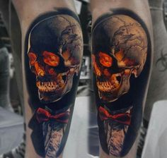 40 Oh-So Cool Blackout Tattoo Designs – Rise of a new Trend