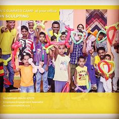 Natchathirangal ~ The Stars of Tomorrow :  To experience a colorful summer with your children at your workplace connect with Mohammed Sulaiman 99438 47075