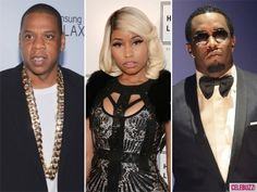 #Forbes names the highest paid hip hop stars.