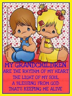 Love my grandson's, Brayden, Landon, and Logan Grandchildren Pictures, Grandkids Quotes, Quotes About Grandchildren, Grandmother Quotes, Grandma And Grandpa, Bob Marley, Grandmothers Love, Grandparents Day, A Blessing