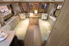 Coachman Vision 570 6 Berth Caravan 2014 Model Image 6 Berth Caravan, Caravans For Sale, Derbyshire, Model, Image, Home Decor, Decoration Home, Trailer Homes For Sale