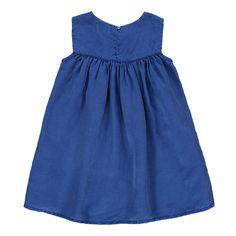 MAAN Sun Ruffle Dress-product