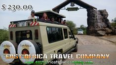 JOIN Group:  Tanzania wildlife adventures  Price per day per person. Join Group is the idea of share cost to make it cheaper.  Day Location Day 1 Kilimanjaro Airport to Moshi/ Arusha  Day 2 Moshi to Lake Manyara Day 3 Lake Manyara to Serengeti  Day 4 Serengeti / Ngorongoro Crater Day 5 Ngorongoro Crater Day 6 Transfer to airport