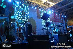 GKYM Lighting and Stage Decor