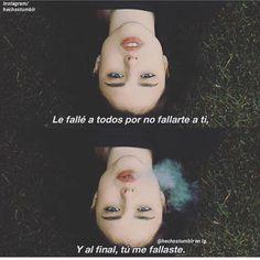 ideas for memes sad friends Sad Texts, Words Can Hurt, Dont Love Me, Quotes En Espanol, Sad Life, Sad Quotes, Nostalgia, Thoughts, Feelings