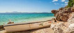 #korfu #griechenland #reisen #reise #urlaub #strand #wasser #meer