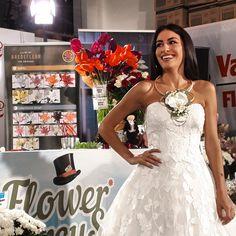 Lace Wedding, Wedding Dresses, One Shoulder Wedding Dress, Lily, Fashion, Bride Dresses, Moda, Bridal Gowns, Fashion Styles