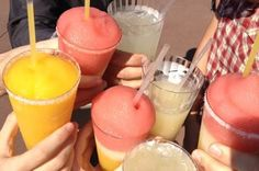 10 Tips for Drinking Around the World at Epcot: An Almost Complete Guide @Katie Johnson and @Chris Tickner Some helpful tips.