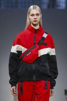 Represent Menswear Fall Winter 2018 Milan