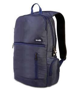 INTELLIGENT TRAVEL BACKPACK from Genius Pack