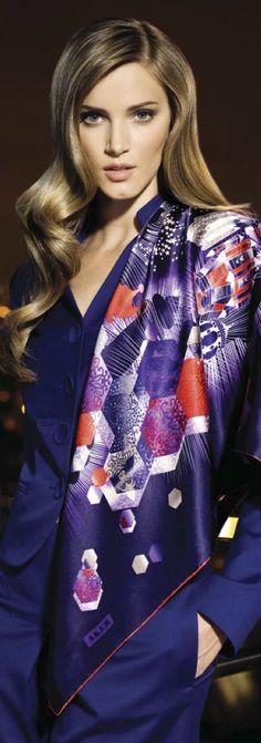 Aker Eşarp / Scarf - 2009-10 F/W #aker #scarf