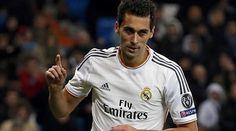 La noche en que Arbeloa conquistó al Bernabéu - MARCA.com