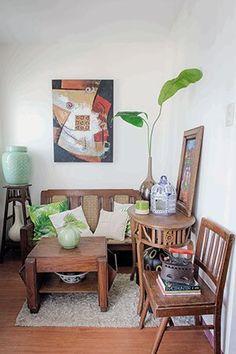 102 Best Pinoy Interiors Images Filipino House Filipino