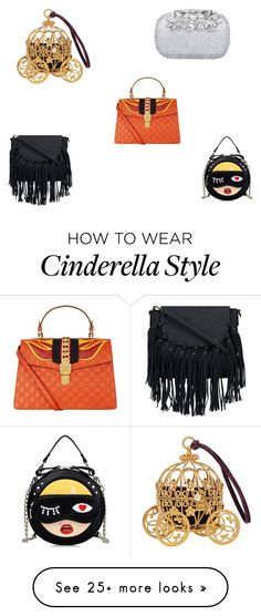 """""""Interesting bags"""" by instantdownloadart1 on Polyvore featuring Gucci"""