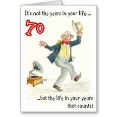 70th birthday cards men google search birthday cards pinterest life in your years 70th birthday card for a man bookmarktalkfo Images