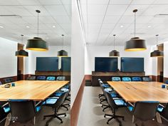 Dropbox Headquarters by Rapt Studio Perfectly Captures Company Culture