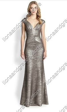 Find More Dresses Information about FREE SHIPPING High Quality HL Gray Foiling Print Short Sleeve Long Bandage Trumpet Dress Elegant Celebrity Party Dress,High Quality dress long sleeve tunic dress,China dress code evening casual Suppliers, Cheap dress mario from Ilonaandgrace'  store on Aliexpress.com