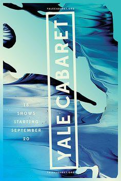 Yale Cabaret | Jessica Svendsen