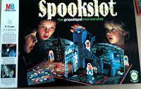 Spookslot: Ons favoriete spel ..