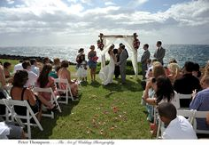 A Dream Wedding Usa Hawaii Maui Wailea Beach Marriott Resort