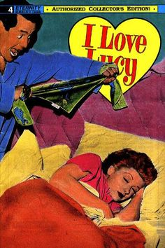 I Love Lucy Comic Books | Love Lucy Comic Books for Sale. Buy old I Love Lucy…