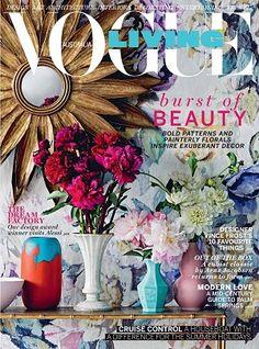 Vogue Living - January