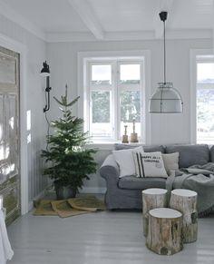 Mias Interiør / New Room Interior / Interiørkonsulent Maria Rasmussen: Christmas Winter Christmas, Merry Christmas, Xmas, Holiday, Outdoor Furniture Sets, Outdoor Decor, New Room, Room Interior, Sweet Home
