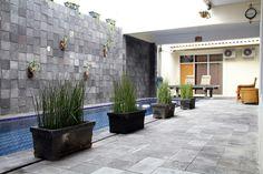 Hotel Green Leaf Jogja, akomodasi modern yang nyaman dan murah untuk traveling