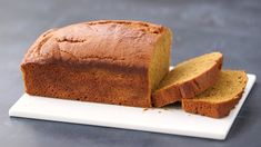 How to Avoid Soggy-Bottomed Pumpkin Bread- Kitchen Conundrums with Thoma...