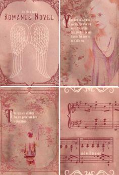 Romance Novel. TWD. The Walking Dead. Bethyl. Deth. Daryl Dixon. Beth Greene.