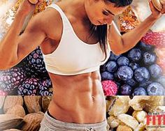 3 Easy Steps To Carb Cycling – Plus Meal Plan | FitnessRX for Women
