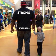 David Douglas is a six-feet tall, 330 pound, ex-marine-turned-powerlifter nicknamed The Beast. But only when he met 12-year-old Lindsay Ratcliffe did he truly realise what it means to be strong.