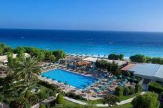 Griekenland  - Rhodos - Ialyssos - Blue Bay Beach
