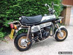 SUZUKI PV50 MONKEY BIKE. UK REGISTERED. LIGHT RESTORATION PROJECT. #suzuki #forsale #unitedkingdom Buy Motorcycle, Used Motorcycles, Yamaha, Monkey, Honda, Restoration, Bmw, Projects, Log Projects