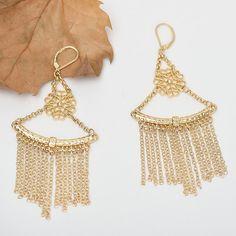 Royal | Boho Chic Earrings