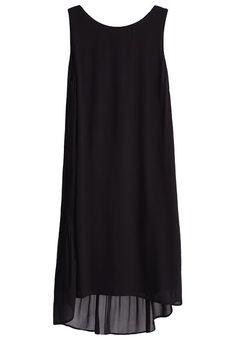 Vero Moda VMMISA - Sommerkjoler - black
