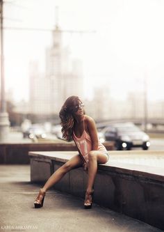 - inspiration for SexyMuse.com - Moscow wekeend !!! by Karen  Abramyan on 500px