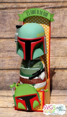 Scrappin with my bug: 3rd Annual May the 4th Be With You Blog Hop