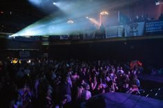 WE were wall to wall @Webster Hall during NMS Opening Night. #NMS2012