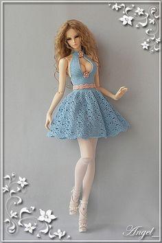 """PlayDolls.ru - Играем в куклы: Angel_: Наряды моих """"Ангелочков"""" (76/83)"""