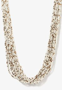 Beaded Tribal Necklace   #Forever21 #Festival2013 #CapsuleCollection