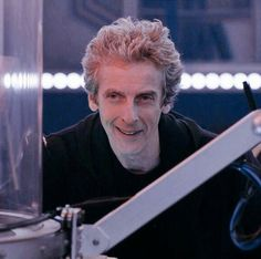 It took me like ten episodes to get used to but this one I loved from his very first moments on the show. All Doctor Who, Twelfth Doctor, Eleventh Doctor, Rory Williams, Donna Noble, Amy Pond, Don't Blink, Peter Capaldi, Torchwood