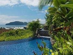 Stay in Costa Rica Costa Rica