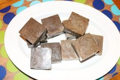 Chocolate Peppermint Mocha and Almond Coffee with a Kick (of Ginger) Shea Soap Recipe