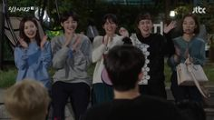 Age of Youth 2: Episode 13 » Dramabeans Korean drama recaps