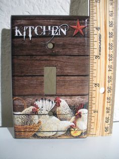 Rustic Western Decor Style Country En Home Kitchen Decorations Charm Life