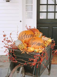 Westpoint Homes Blog - Fall Crafts and Decorating Ideas