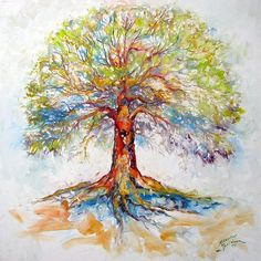 jewish tree of life clip art | Favorite art of Marcia Baldwin Currently viewing TREE of LIFE ~ HOPE ...