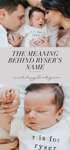 Ryser's name meaning featured by top US lifestyle blogger, Ashley Terk Names For Boys List, Cool Baby Names, Boy Names, Boy Name Meanings, Names With Meaning, Travel Workout, Cute Baby Pictures, First Baby, Funny Games