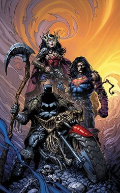 Batman Metal, Batman Dark, Batman Robin, Gotham Batman, Death Of Batman, Arte Dc Comics, Dc Comics Art, Death Metal, Dark Knights Metal